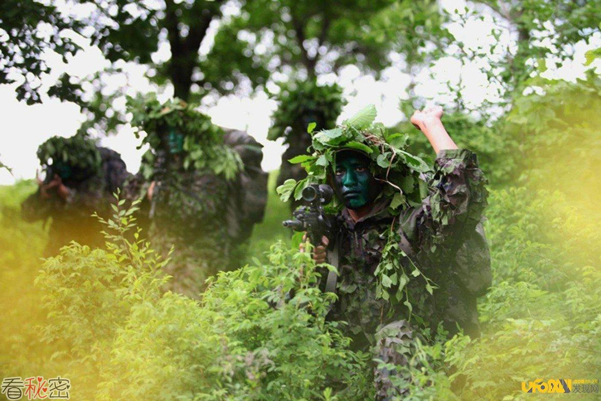 世界特种部队排名,中国排名震惊国人