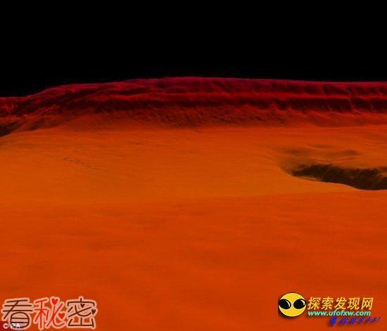 """英测量船发现红海250米深有一个""""大峡谷"""""""