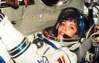 女宇航员们太空离奇怀孕,成宇宙探索又一未解之谜
