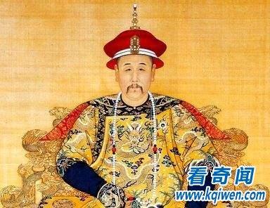 """雍正皇帝陵墓里的""""八大未解谜团之金头之谜""""也许是这个样子的"""