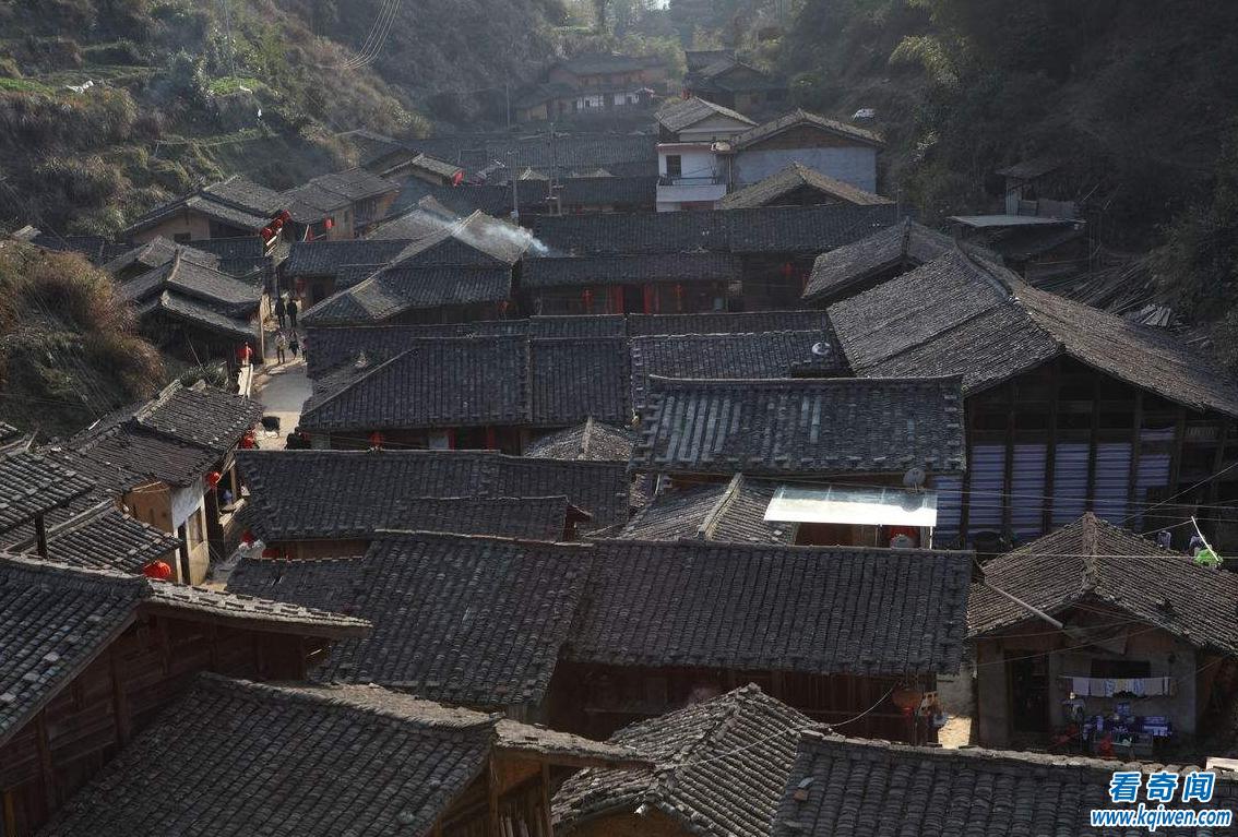 """福建最""""神秘""""的村庄,千百年未出现过蚊子,成为一个未解之谜"""
