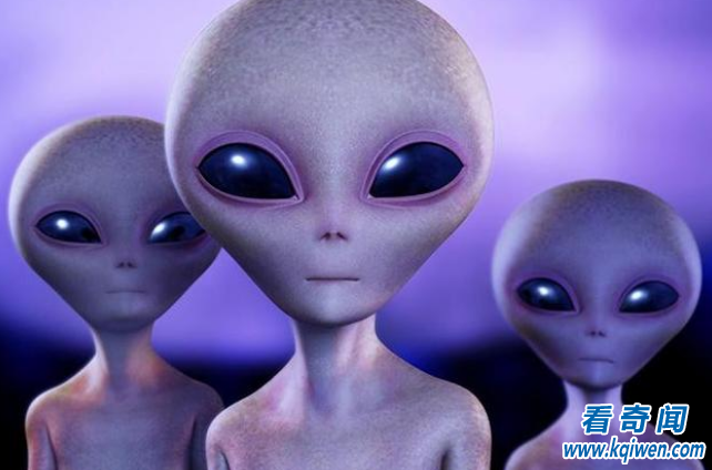 神秘未解之谜 为什么我们发现不了外星人?