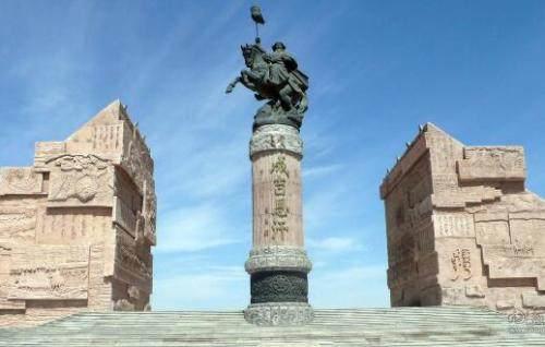 世界未解之谜:成吉思汗墓陵诅咒显现