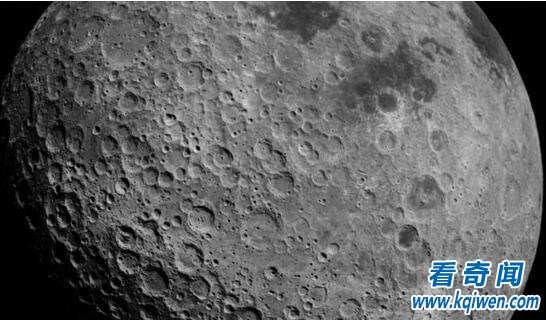 月球未接之谜,看看吧!
