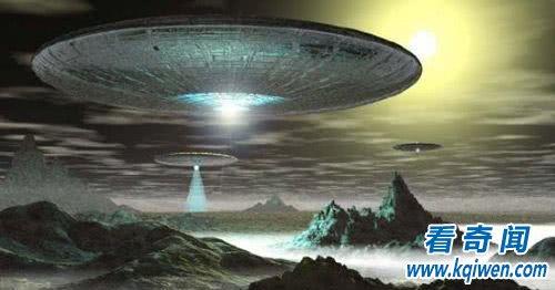 UFO是否真的存在,至今还是未解之谜吗?