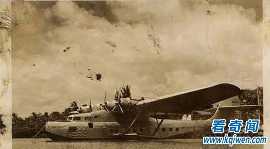 世界十大未解之谜大盘点,菲律宾失踪飞机48年后原样再现