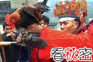 湘西定鸡术,揭秘湘西民间秘术未解之谜(视频解读)