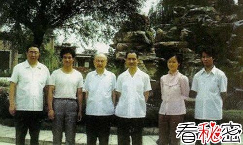 中国通灵部队-507所