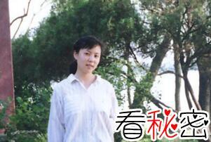 清华铊中毒朱令事件真相,朱令为什么被投毒(凶手至今逍遥国外)