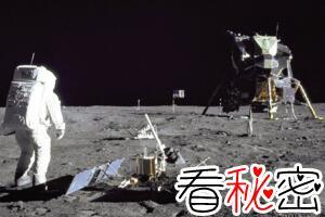 美俄让中国不要碰月球?美国转战火星中国硬刚月球背面