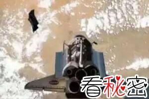 黑骑士卫星被击落报道视频曝光,人类或已向外星人宣战