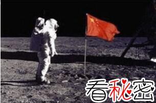 中国登月被外星人警告,登月计划取消只因被外星人威胁