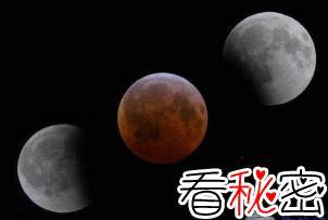 超级蓝血月全食152年一见,最佳观测时间地点(全国可见)