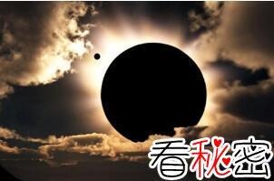 2018年日食和月食时间,两次月食三次日食(我国可见三次)