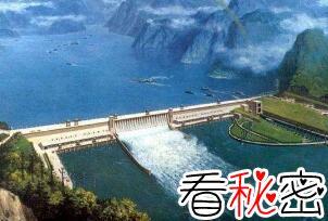 三峡大坝秘密风水真相,三峡斩断龙脉破坏了中国风水