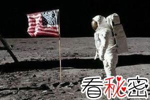 美国登月终止计划谜团,美国成功登月了几次/被外星人警告