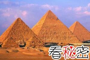 金字塔神秘能量之谜,金字塔内部与宇宙的再生力量(磁场)
