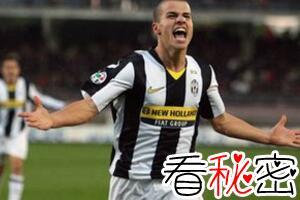 意大利最强足球远动员,乔文科(无所不能/美职联最佳射手)