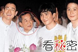 泰国白龙王是谁,周钦南是白龙王托世/成龙刘德华是他信徒