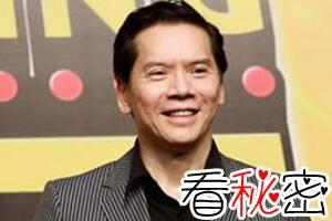 香港黑社会排名,向华强纵横香港叱咤风云/黑社会老大排名