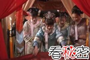 椒房之宠是什么意思,甄嬛传椒房之宠代表皇帝极高的宠爱