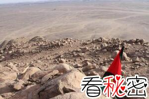 世界上唯一无人认领的土地,比尔泰维勒(埃及/苏丹都不要)