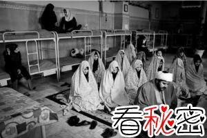 伊朗怪异风俗处女死刑前必须破身,反抗惨遭灌药强暴