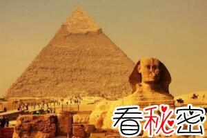 古埃及胡夫金字塔内部图片曝光,金字塔里面有什么(奇观)