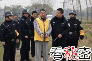 湖北变态强奸杀人犯覃兆明,12年内强奸8人残忍杀害3人