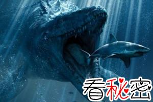 史上最恐怖的巨兽沧龙,曾称霸整个地球(蜥蜴进化而来)