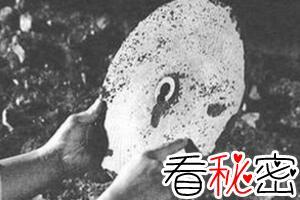 中国杜立巴神秘石,外星人在一万年前造访中国(史前遗址)