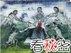 7300年前零口姑娘遇害真相,因雌雄同体被当妖魔虐杀