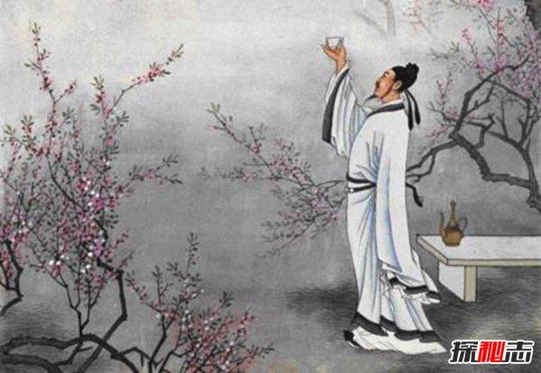 李白诗中的恐怖预言,竟预言到1000多年后的重大事件