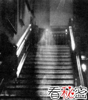 难以置信!盘点世界十大真实存在的幽灵