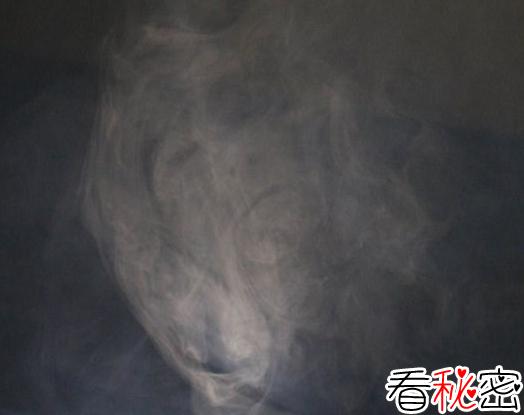 有人拍到了鬼魂 画面看起来不可思议