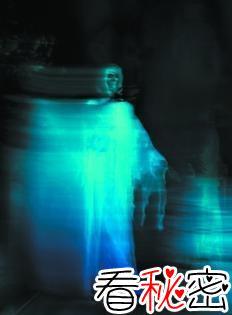 科学家证实鬼魂真实存在,只是与你想象的不一样