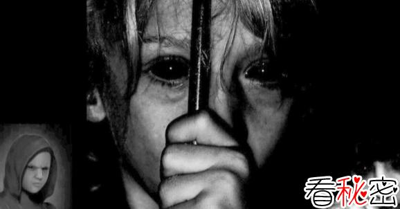 黑瞳少年真的存在 见过的人都说很恐怖