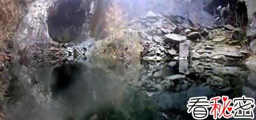 诡异!汶川地震发生的灵异现象