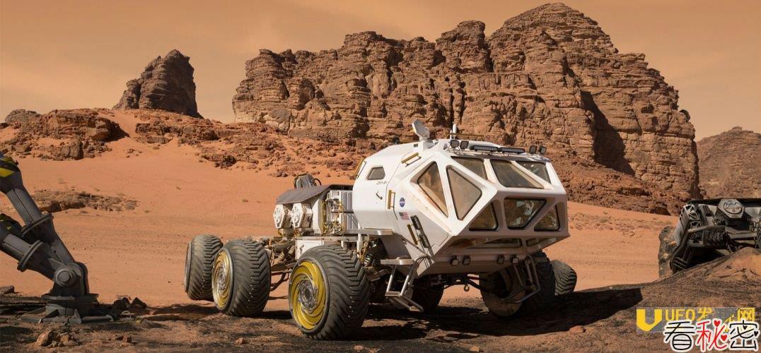 离地球最近的宜居行星:如何让火星变得如同地球一样宜居