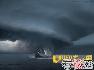 百慕大三角之谜是假的:霍金称消失的船只就在地球上