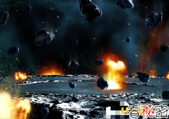 澳大利亚上空发现闪光飞碟:专家称是陨石导致