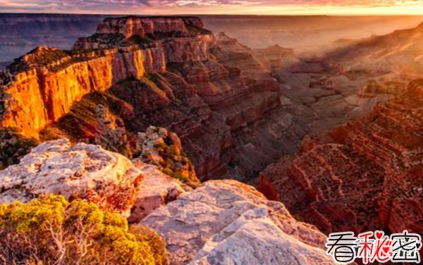 世界上最美丽的十个国家 美得像天堂的国家你去过吗?