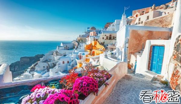 全球十大最受欢迎旅游目的地 出去旅游再也不用纠结!