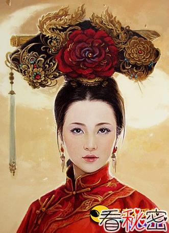 甄嬛传纯元皇后:历史上的纯元皇后