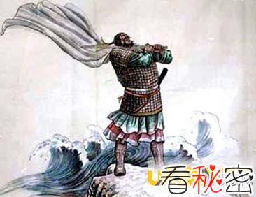 刘邦项羽的故事有哪些:项羽是个什么样的人