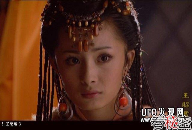 王昭君是哪个朝代的人,王昭君是个荡妇?