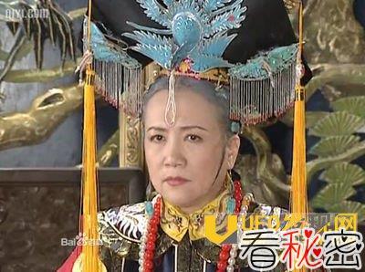 孝圣宪皇后是甄嬛吗:孝圣宪皇后有几个孩子