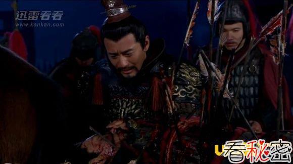 杨再兴是谁的儿子,杨再兴怎么死的