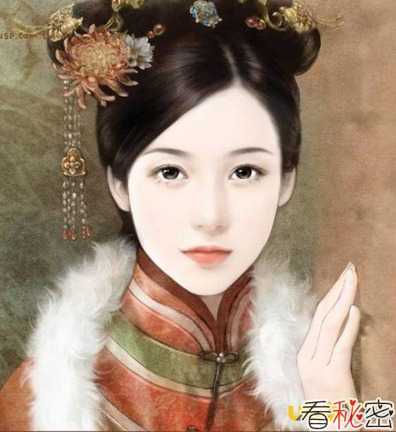 中国历史上最美的皇后