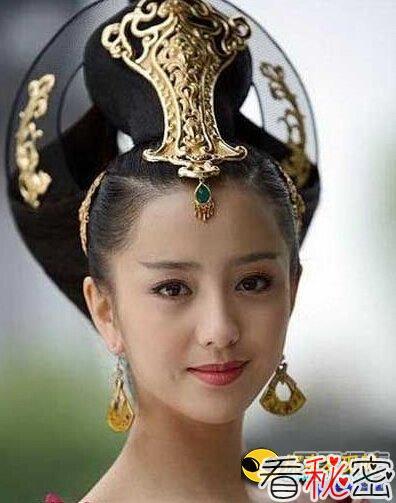 解密:引灭国之灾的西汉绝代倾城美女